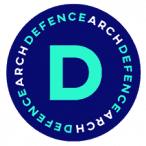defence arch logo