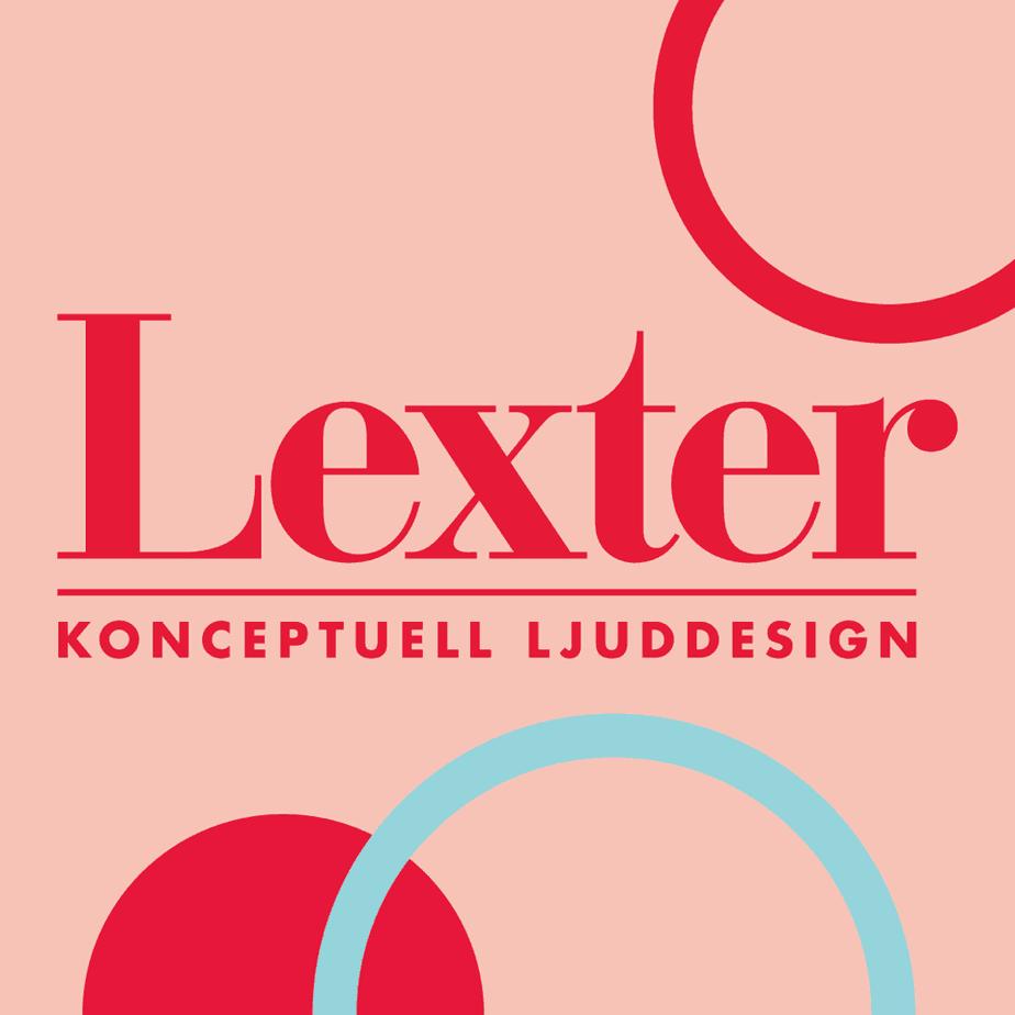 lexter logo