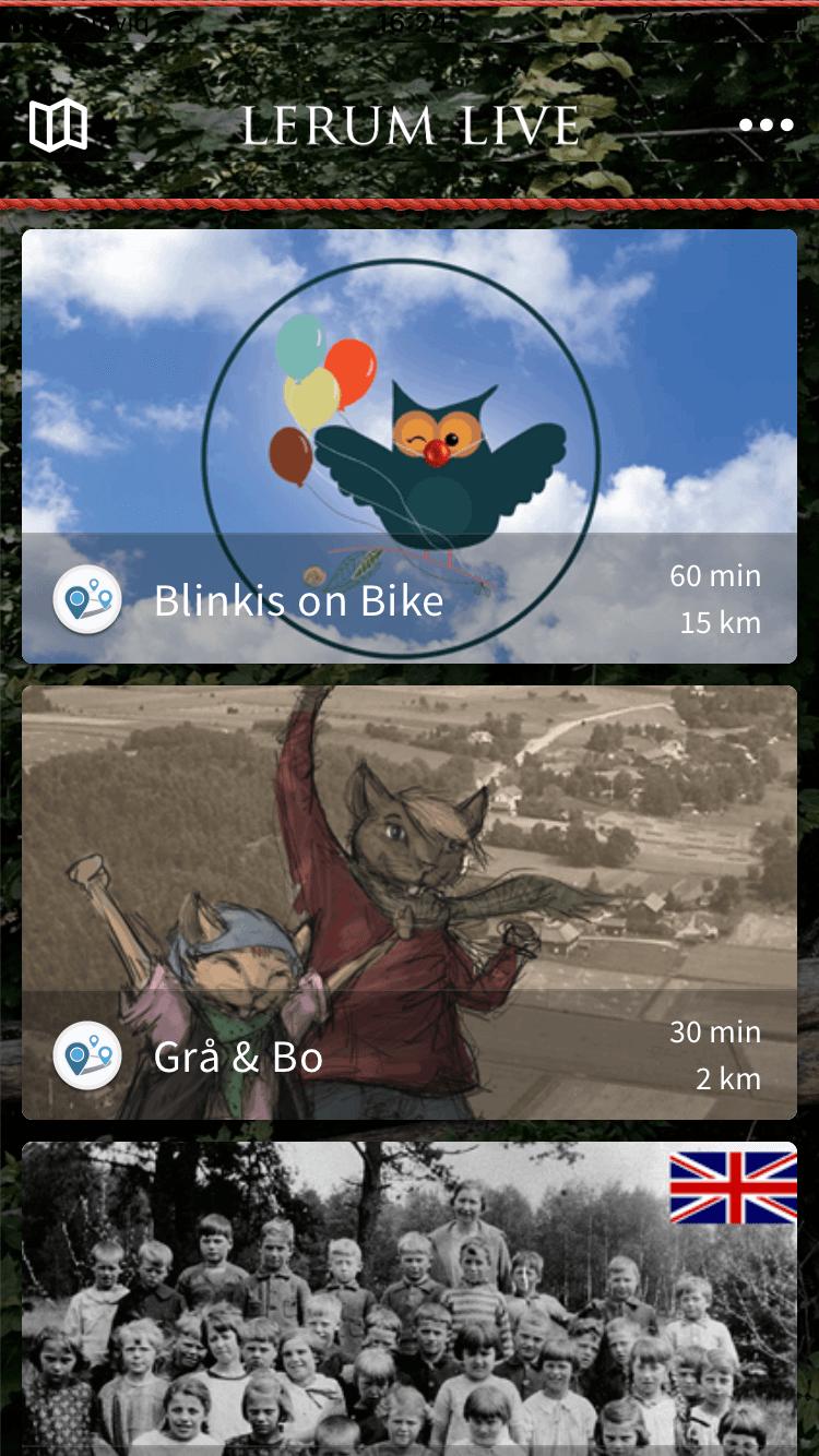 lerum live app