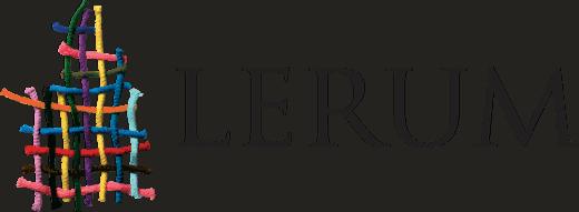lerum logo